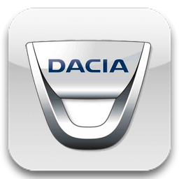 Тюнинг Dacia в Tuning-market Молдова